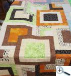 Vrstvené čtverce - z kurzu