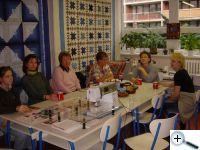 Schůzka Bernina Klubu