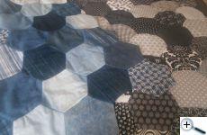 Rostoucí deka - oboustranná