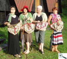 Hraběnky s taškami