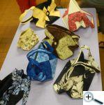 Úžasné tašky z magických čtverců