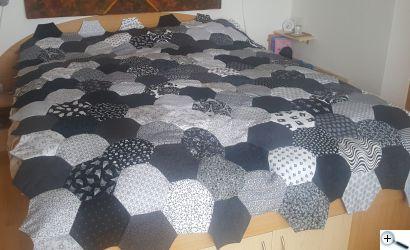 Rostoucí deka