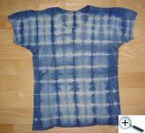 Skládaná batika