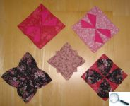 A další vzory v růžové