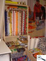 Patchworkové studio