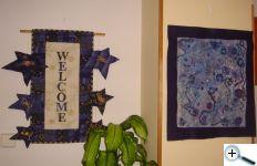 Welcome - Vítejte
