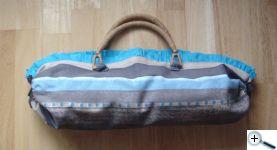 Rychlá taška -